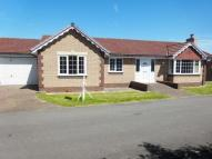 3 bed Bungalow for sale in Meadow Gardens