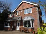 5 bedroom Detached house for sale in Bryn Twr, Abergele, LL22