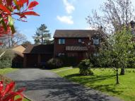 4 bed Detached home for sale in Y Wenallt, Abergele, LL22