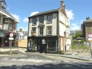 Maisonette to rent in Redruth