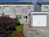 3 bed semi detached house for sale in Redruth