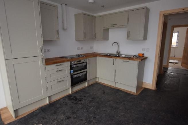 Kitchen - Plot 5