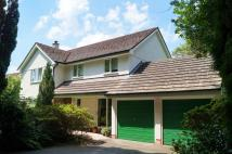 4 bed Detached home for sale in Whitchurch, Tavistock