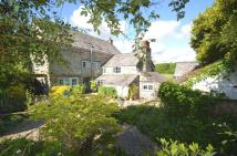 5 bed Detached house for sale in Tavistock