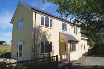 Detached house for sale in Tavistock