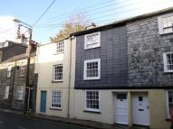 Terraced home to rent in Tavistock