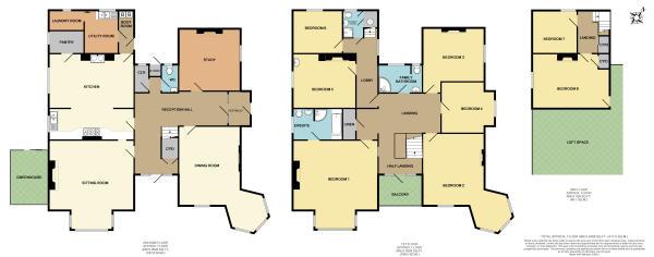 Main House Floor ...