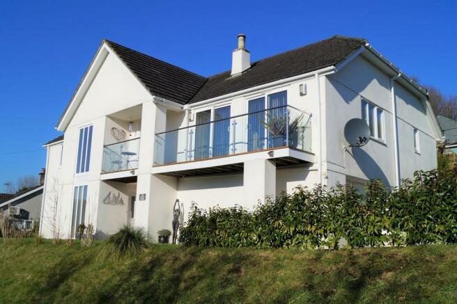 4 Bedroom Detached House For Sale In Calstock PL18