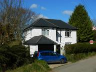 Detached home for sale in Buckland Monachorum