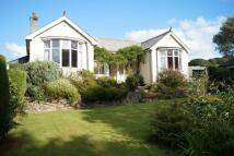 Detached Bungalow for sale in Burrator Road, Dousland