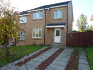 semi detached house to rent in Croftspar Grove...