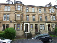 3 bedroom Ground Flat to rent in Roslea Drive, Dennistoun...