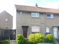 2 bed End of Terrace home to rent in Brodick Road, Kirkcaldy...
