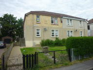Flat in Burniebrae, Airdrie, ML6
