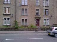 1 bedroom Ground Flat to rent in Dens Road, Dundee, DD3