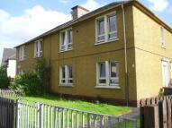 1 bedroom Ground Flat in Dykehead Road, Bargeddie...