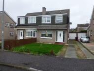 semi detached house for sale in Dalcraig Crescent...