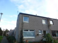 3 bedroom End of Terrace house in Cumbrae Drive, Falkirk...