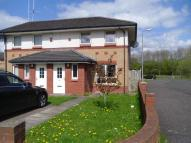 semi detached home for sale in 53b Ware Road, Glasgow...