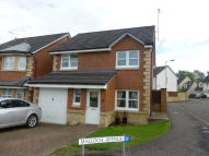 3 bed Detached home to rent in Malloch Avenue, Perth...
