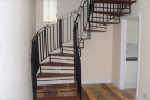 STAIRCASE TO UPPER