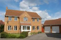 Willow Close Detached property for sale