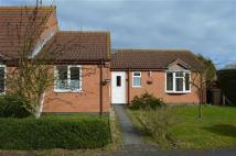 Bungalow for sale in The Paddock, Ruskington