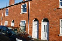 Terraced house to rent in Albion Terrace, Sleaford