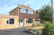 4 bedroom Detached property in Springfield Road...
