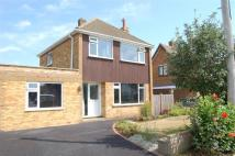 4 bedroom Detached house for sale in Springfield Road...