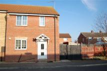 2 bedroom End of Terrace house to rent in Bramling Way, Sleaford