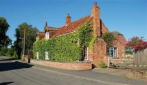 Detached property for sale in Church Lane...