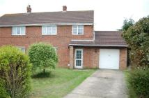 3 bedroom semi detached property in River Lane, Anwick