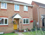 2 bedroom End of Terrace home to rent in Dove Close, Sleaford