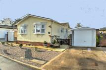 3 bedroom Park Home in Lindum Park, Ruskington