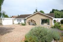 3 bedroom Bungalow for sale in Howell Road, Heckington