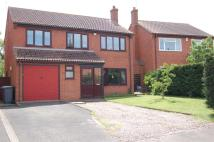 5 bed Detached property in Church Street, Digby...