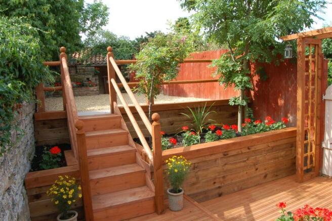Further Garden Photo