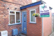 2 bedroom Terraced home in Sharpes Court, Sleaford
