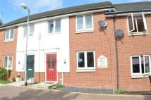 3 bedroom Terraced home in Tamer Road, Sleaford