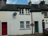 Terraced house to rent in Western Road, Launceston...