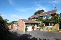 5 bedroom Detached property in Widewell, Plymouth