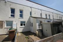 3 bedroom Terraced property in Tamerton Foliot, Plymouth