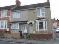 2 bed End of Terrace house for sale in Crombey Street