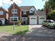 4 bedroom Detached home in Wanborough