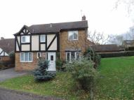 4 bed Detached home for sale in Wanborough