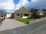 Detached Bungalow in Newland Road, Swindon