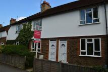 2 bedroom home to rent in 2 bedroom Terraced House...