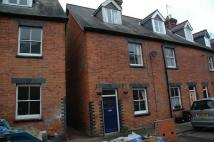 3 bed property to rent in 3 bedroom Town House...