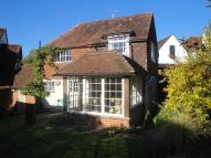 Cottage to rent in 3 bedroom Detached...